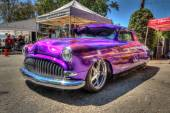 Goodguys 28th West Coast Nationals Presented By Flowmaster — Stok fotoğraf