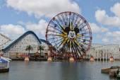 Disneyland California — Stock Photo