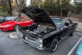 Pontiac GTO — Stock Photo