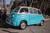 Fiat 600 — Photo
