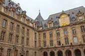 Sorbonne Universiteit — Stockfoto