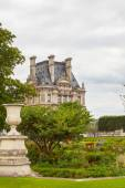 Tuilerijské zahrady — Stock fotografie