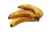 Over Ripened Bananas Used for Banana Bread — Stock Photo