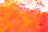Art abstract painted background — Stock Photo