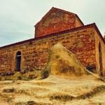 Ancient Orthodox Church in Georgia — Stock Photo #58530937