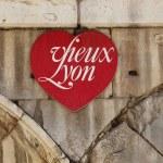 Old Lyon — Stock Photo #56835509