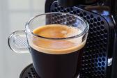 Café expresso — Foto Stock