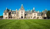 Biltmore House — Stock Photo