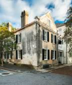 Charleston — Stock Photo