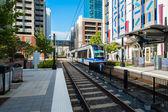 Uptown Charlotte  — Stock Photo