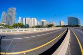 Downtown miami — Zdjęcie stockowe