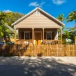 Key West architecture — Stock Photo #68306009