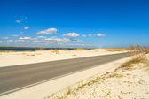 美しいビーチ — ストック写真