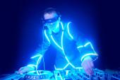 DJ Music 2 — Stock Photo