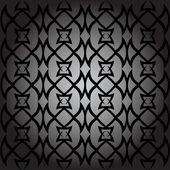 Muster ist geometrie — Stockvektor