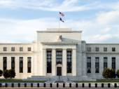 Federal reserve — Stock Photo