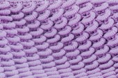 Old curve textile background — Stock Photo