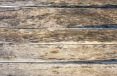 Old wooden tiles background — Stock Photo