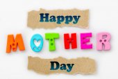 Happy mother day. — Stock Photo