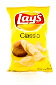 Lay's chips — Stock Photo