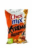 Chex mix — Stock Photo