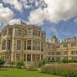 Audley end house — Stock Photo #55678265