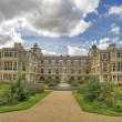 Audley end house — Stock Photo #55696189