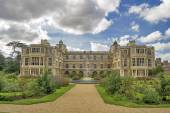 Audley end house — Stock Photo