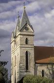 Church exterior — Стоковое фото