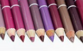 Lip pencils — Stock Photo