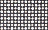 Blur LED lights — Stockfoto
