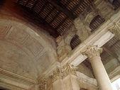Pantheon portico — Stock Photo