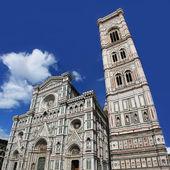 Santa Maria del Fiore - Florence Dome — Stock fotografie