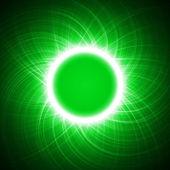 Energy ring.(big ring version) — Stock Vector
