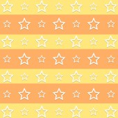 Star Background icon great for any use. Vector EPS10. — Stock Vector