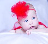 Adorable baby — Stock Photo