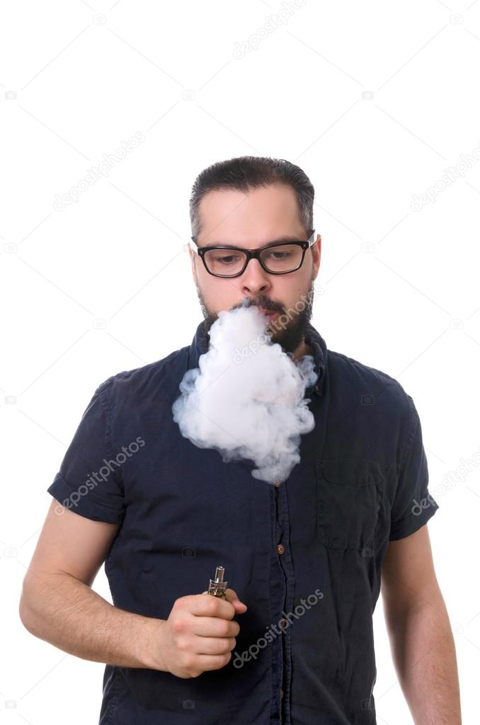 Smart smoker electronic cigarette UK