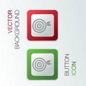 Target. — Stock Vector