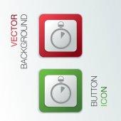 Stopwatch. — Stock Vector