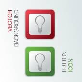 Lightbulb. — Stock Vector