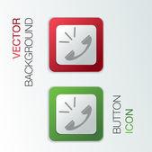 Call symbol — Stock Vector