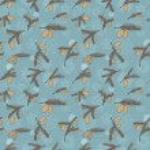 Fir pine cone seamless pattern — Stock Vector #59210593