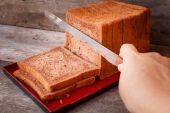 Loaf of bread. — Stock Photo