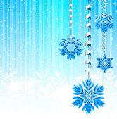 圣诞装饰 — 图库矢量图片
