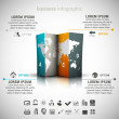 Infographic — Stock Vector #56314009