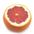 Постер, плакат: Slice of grapefruit