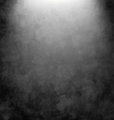 Fondo negro abstractos grunge — Foto de Stock