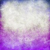 Grunge violetten hintergrund — Stockfoto
