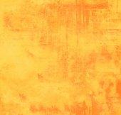 Yellow  grunge texture — Stock Photo