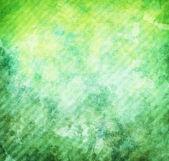 Grunge groene achtergrond — Stockfoto